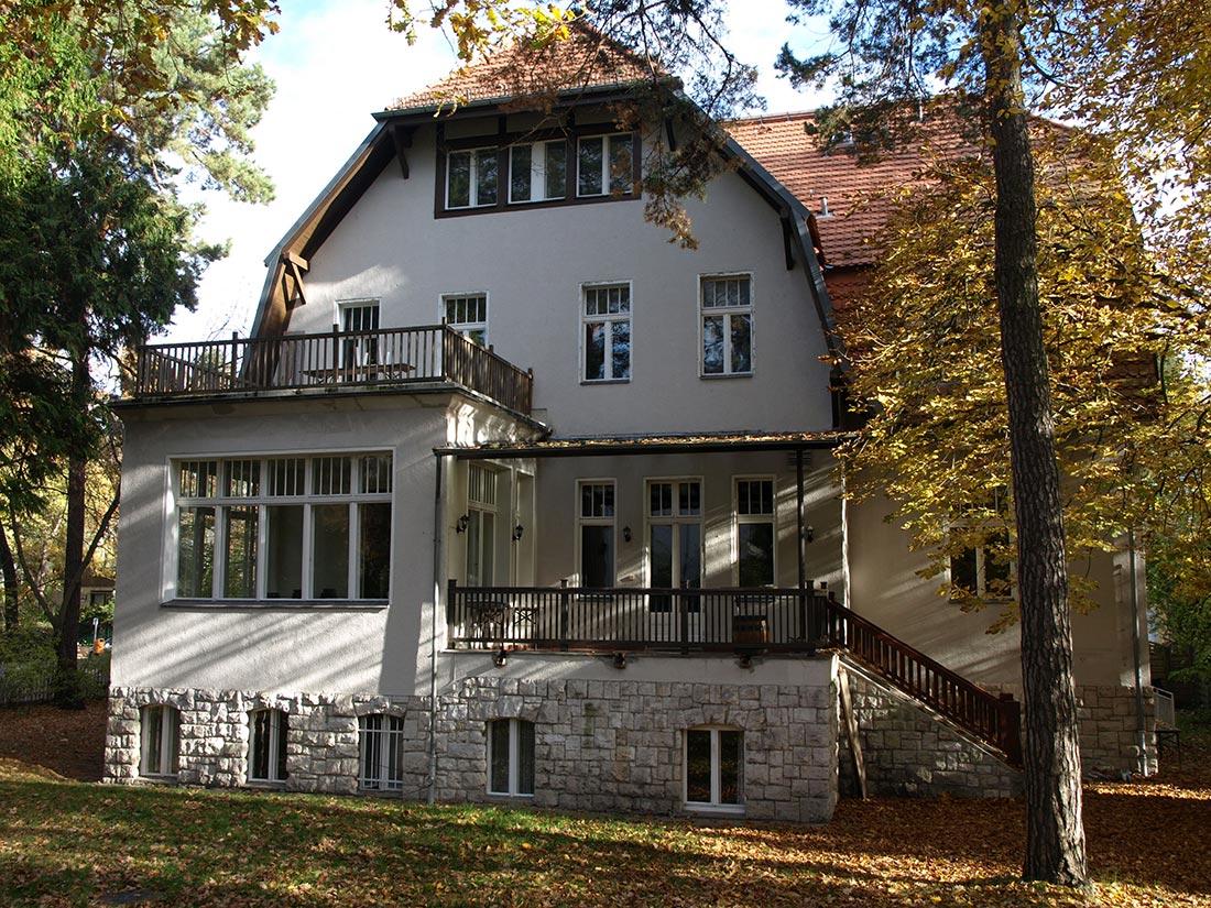 Preußenhaus